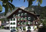 Hôtel Sankt Anton im Montafon - Relax- und Vitalhotel Adler-4