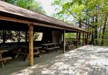 Location vacances Lake Lure - Gillford Cabin-4