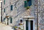 Location vacances Hvar - Apartments and Rooms Kampanel-4
