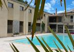 Camping avec Piscine Chabeuil - Camping Plein Sud-4