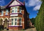 Location vacances Southampton - Glenmore Guesthouse-1