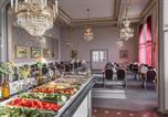 Hôtel Umea - First Hotel Statt-1