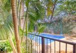 Location vacances Tamarindo - Buena Vida 8-2