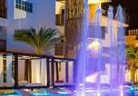 Location vacances Punta Cana - Beach & Sun-1