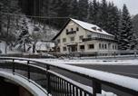 Hôtel Zendscheid - Hotel Pension Haus Hubertus-1