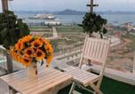 Location vacances Ha Long - Homestay Hạ Long 1208c Newlife Tower Hạ Long-3