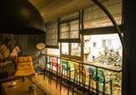 Hôtel Albanie - Vanilla Sky Boutique Hostel-3