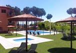 Hôtel Cuenca - Hotel Rural La villa Don Quijote-2
