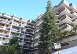 Location vacances Leukerbad - Apartment Appartement 24-4