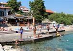 Location vacances Tisno - Apartments by the sea Tisno, Murter - 815-2