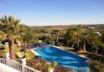 Location vacances Silves - Holiday Home Silves-1