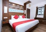 Hôtel Kochi - Qube Hotel