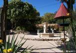 Location vacances La Roque-sur-Pernes - Les Florides-3