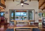 Location vacances Princeville - Pinetrees Beach Villa home-2