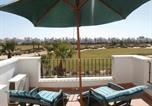 Location vacances Roldán - Holiday home Calle Lubina-3