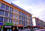 Hôtel Klang - Pegasus Inn-1