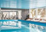 Hôtel Klosters-Serneus - Hotel Europe-1