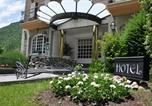 Hôtel 4 étoiles Thuir - Hotel Edelweiss Camprodon-3