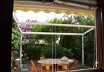 Location vacances Alghero - Appartamento Fronte Mare Fertilia Faho-Gav01-1