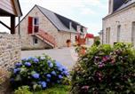 Hôtel Clohars-Fouesnant - La Ferme de Vur Ven-2