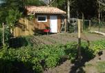 Location vacances Capbreton - Arregui Lalanne-4