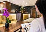 Hôtel Liepzig - Best Western Plus Royal Suites-3