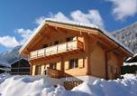 Location vacances Val-d'Illiez - Chalet Courage-2