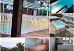 Hôtel Guadeloupe - Les Résidences Créoles-2