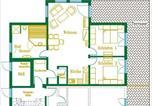 Location vacances Göhren-Lebbin - Ferienappartement im Erdgeschoss der Villa Royal - a46374-2