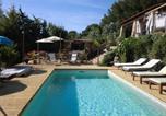 Hôtel Sanary-sur-Mer - Villa Bellamar-3