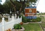 Hôtel Victoria - Pelican Bay Resort-3