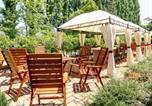 Hôtel Parme - Cdh Hotel Villa Ducale-3