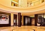 Hôtel Nairobi - Doubletree by Hilton Nairobi-3