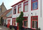 Location vacances Nieuwvliet - Vakantiehuis Groede-1