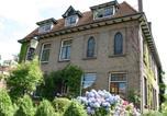 Hôtel Zwolle - B&B Het Klooster van Dalfsen-1