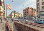 Location vacances  Ville métropolitaine de Milan - Milano Suite - Porta Venezia-4