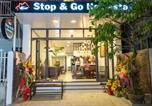 Hôtel Huế - Stop and Go Boutique Homestay Hue-1