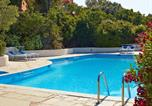 Location vacances San Teodoro - Two-Bedroom Villa Nibareddu 2-4
