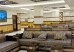 Hôtel Arabie Saoudite - Anwar Almashaer-4