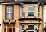Location vacances Great Yarmouth - The Courtyard Guest House-1