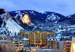 Villages vacances Aspen - The Westin Riverfront Resort & Spa, Avon, Vail Valley-3