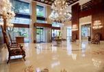 Hôtel Ehden - Grand Hills Hotel & Spa-4