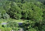 Location vacances Saint-Flour - Quaint Holiday Home in Villeneuve-d'Allier with Terrace-4