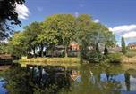 Hôtel Rochdale - Best Western Bolholt Country Park Hotel-1
