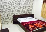 Hôtel Ujjain - Hotel Vrandavan Palace Near Mahakal Temple-3