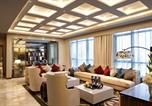 Hôtel Yangzhou - Crowne Plaza Yangzhou-3
