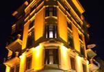 Hôtel Evliyaçelebi - O'Pera Okanlı Suites-1
