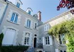 Hôtel Blois - La Perluette-1