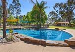 Villages vacances Cobram - Discovery Parks – Moama West-4