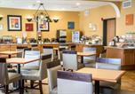 Hôtel San Antonio - Comfort Suites Sea World/ Lackland-3